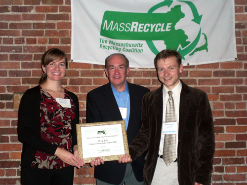 MBA celebrates 20 years with major innovation and environmental awards!