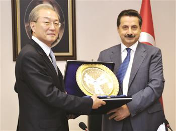 Update on the progress of Turkey-South Korea Free Trade Agreement