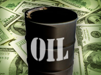 Oil prices fall as storm pounds northeastern US