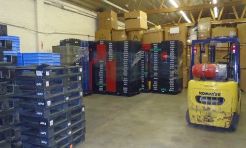 RFID helps crack LA pallet-theft ring; plastic thieves beware – you're being tracked
