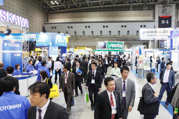 Tokyo Pack 2012 kicks off Oct. 2