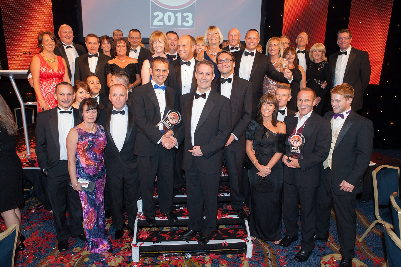 HASCO supports International Competitions for Mould Builders and Injection Moulders