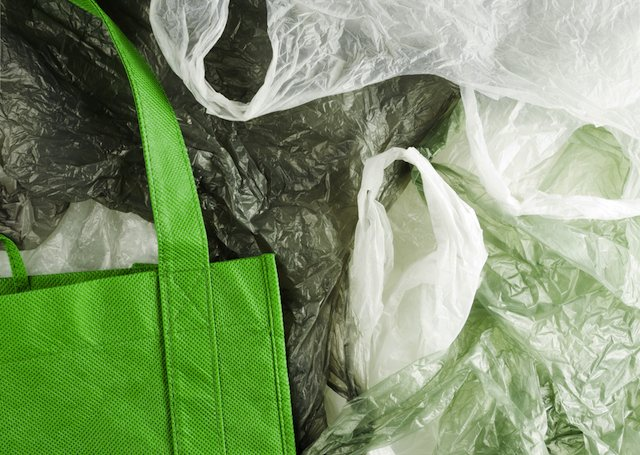 L.A. City Council Approves Plastic Shopping Bag Ban