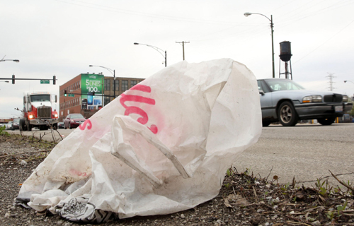 San Francisco plastic bag ban ruled valid by judge