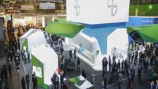 plastics exhibition