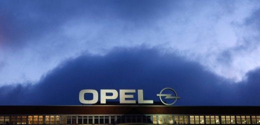 Internal GM Plan Foresees Plant Closures in Europe