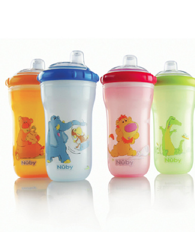 US FDA bans BPA in baby bottles and children sippy cups