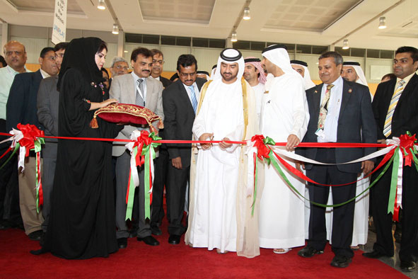 Global plastics industry converges on Sharjah