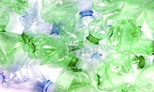 plastic bottle recycling