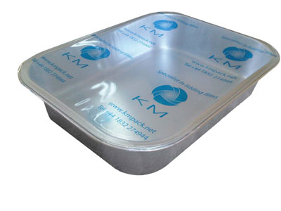 KM PACKAGING DELIVERS ULTIMATE PRODUCT SAFETY