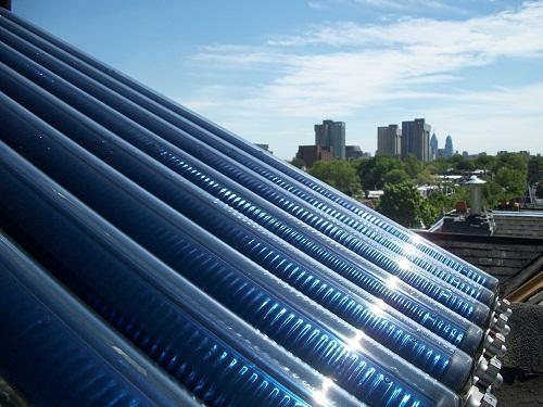 GM, Dow get grants to hike energy efficiency