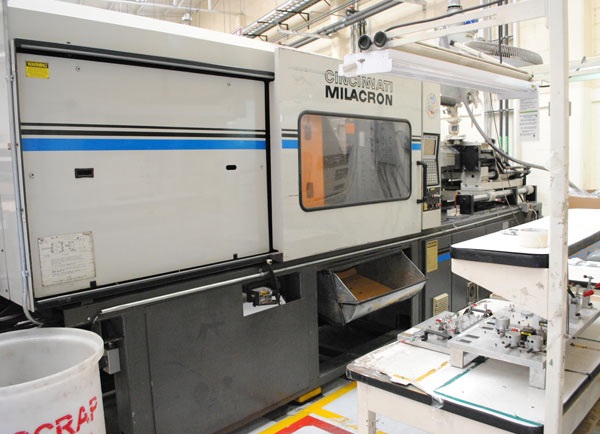 Woco Tech expands Mexican molding operation