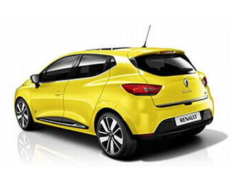 Styron develops industry's first thermoplastic lift-gate solution for new Renault Clio