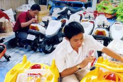 ASEAN aims to corner global plastics market
