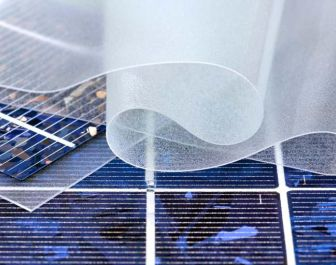 Solar cells encapsulated by Wacker's Tectosil suppresses PID effect