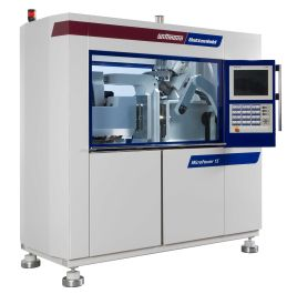 Wittmann Battenfeld to present cleanroom injection machine at Compamed