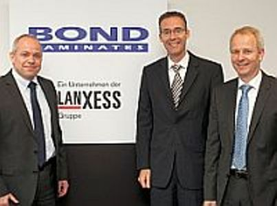 Lanxess acquires German composite sheet supplier